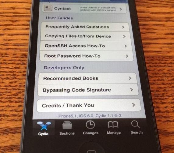 Thông Tin Mới Nhất Về Untethered Jailbreak Cho IOS 6 Và IPhone 5 Iphone5-571x500